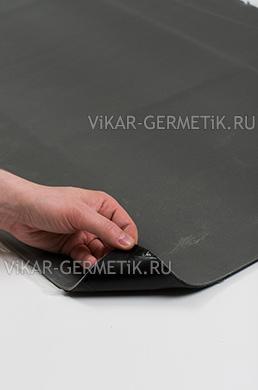 Лист ВИКАР ЛТ(и) размер 1000х600мм толщина герметика 2мм толщина изолона 3мм