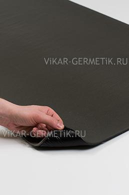 Лист ВИКАР ЛТ(и) размер 1000х600мм толщина герметика 2мм толщина изолона 4мм