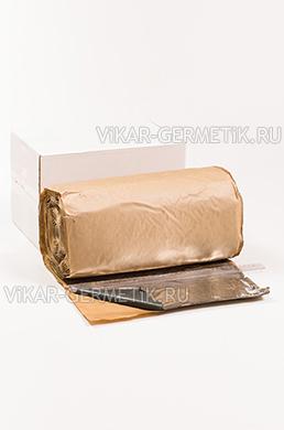 Лента ВИКАР ЛБ(м) бутилкаучуковая ширина 350мм толщина 2мм