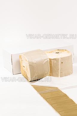 Лента ВИКАР ЛБ бутилкаучуковая ширина 150мм толщина 1,5мм