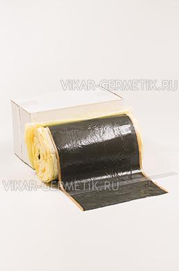 Лента ВИКАР ЛБ бутилкаучуковая ширина 300мм толщина 2мм