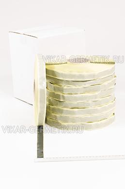 Лента ВИКАР ЛБ бутилкаучуковая ширина 20мм толщина 2мм